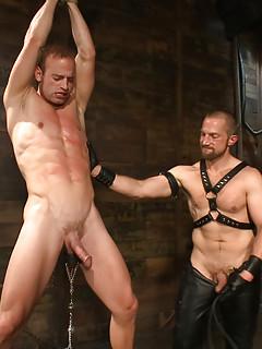 Gay BDSM Porn
